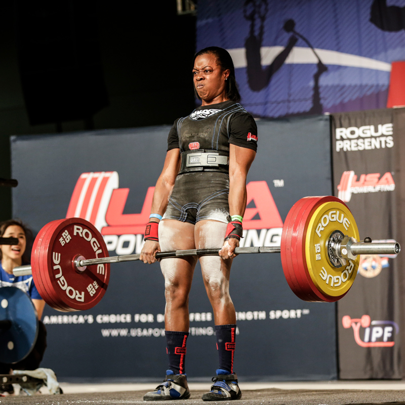 The Inside Track On Powerlifting Tactics: Tips, Tweets & Videos From Top CrossFit