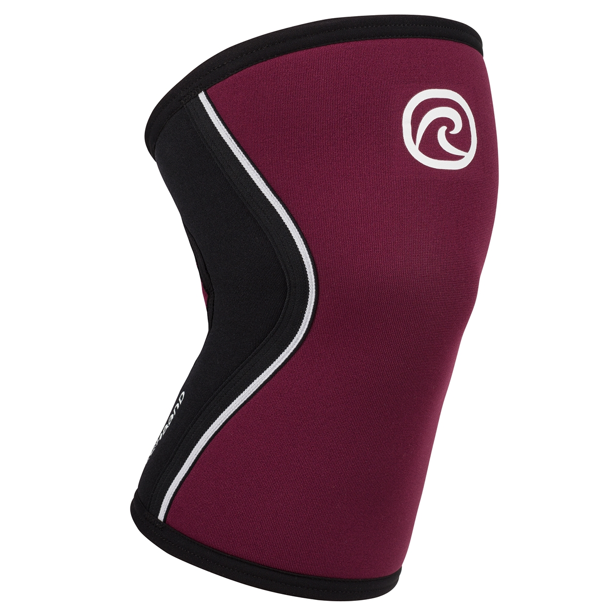 uk availability 82132 56213 Rehband Rx 5mm Knee Sleeve Camille