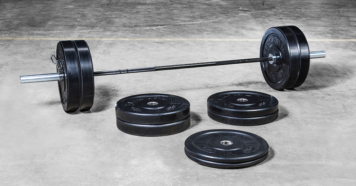 Garage Gym Equipment Packages | Rogue Fitness