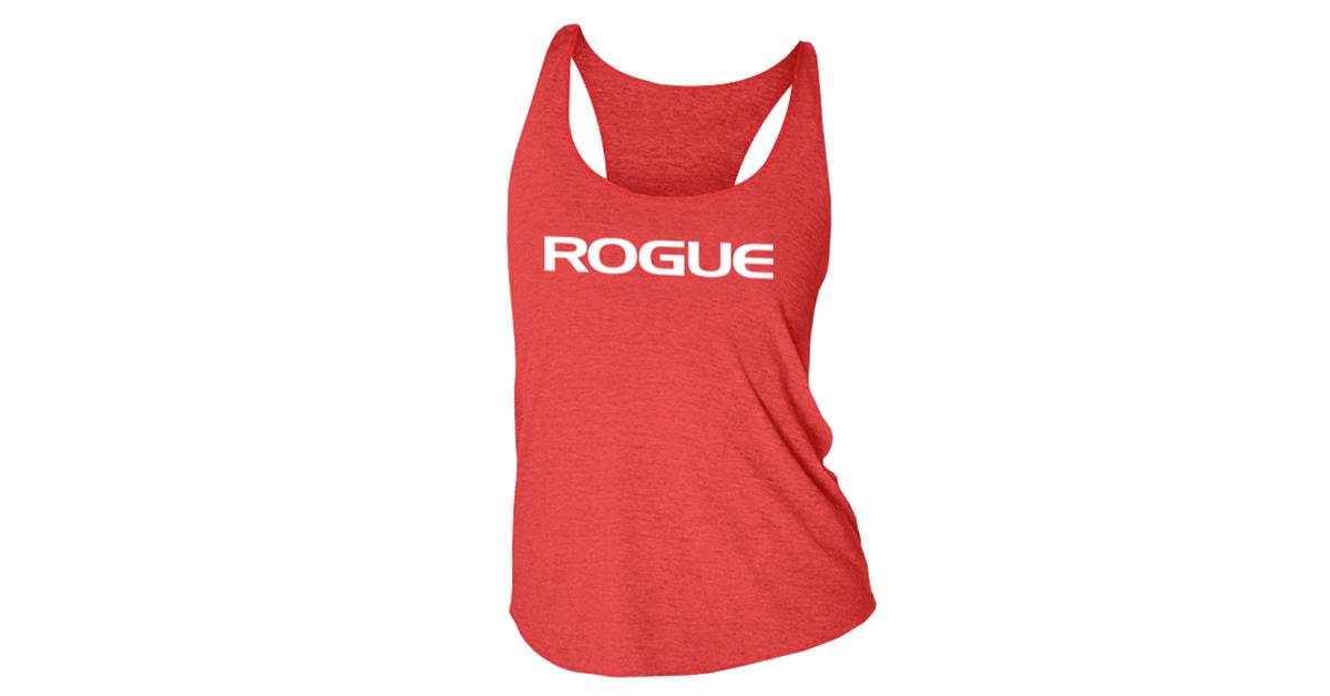 9fe12bf0b Tanks - Women's Apparel - Apparel | Rogue Fitness