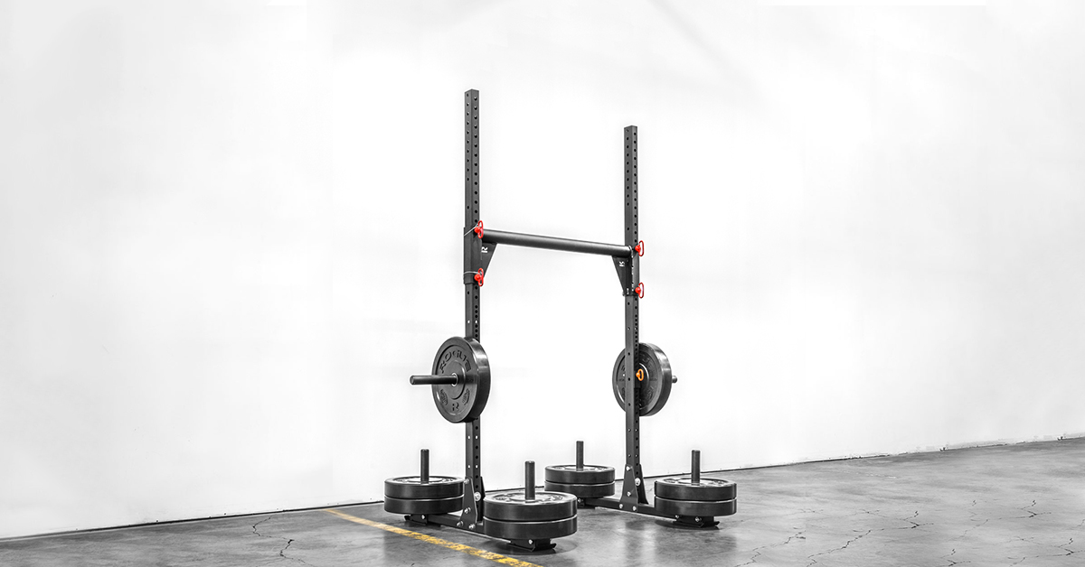 How to fix mercy home gym