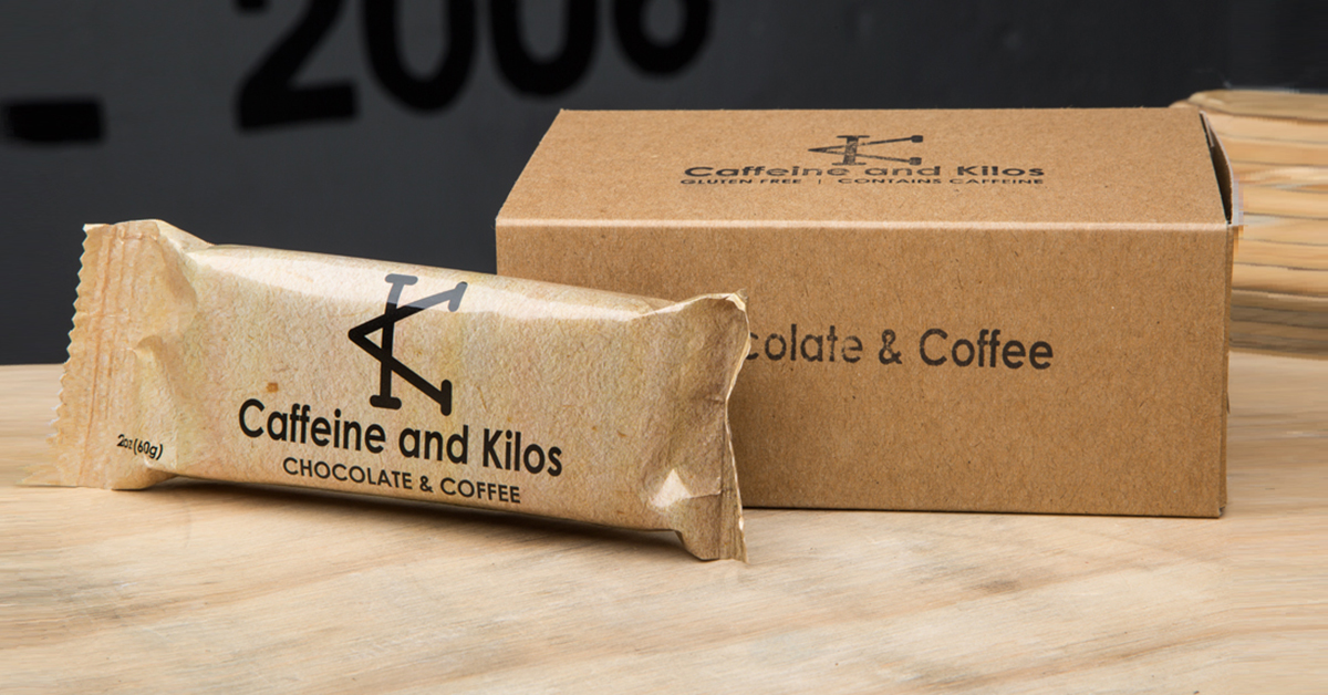 caffeine  kilos chocolate  coffee bar  6 pack  rogue