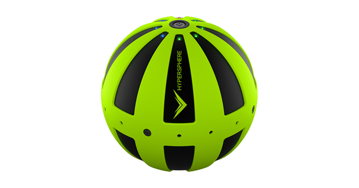 Hyperice Hypersphere Rogue Fitness