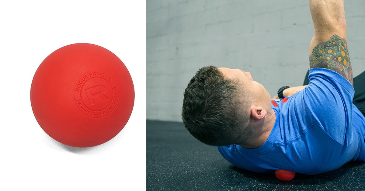 Rogue Lacrosse Balls - Mobiliy Tools - Strength ...