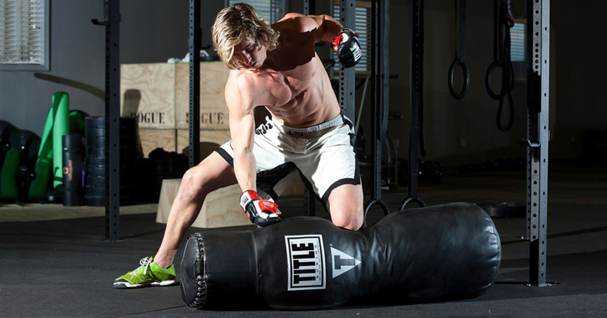 Image result for MMA Training Equipment