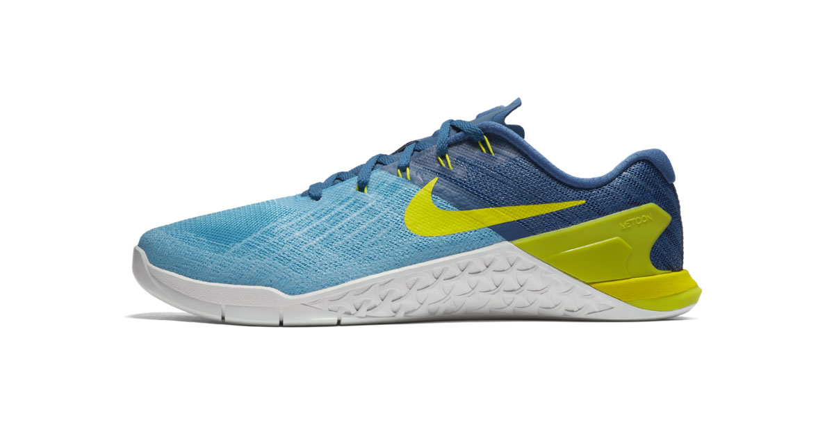 afc3b8c573c5be Nike Metcon 3 - Men s - Chlorine Blue