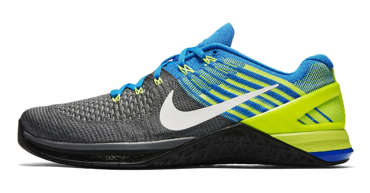 Nike Metcon 3 Dsx Flyknit Rogue Fitness