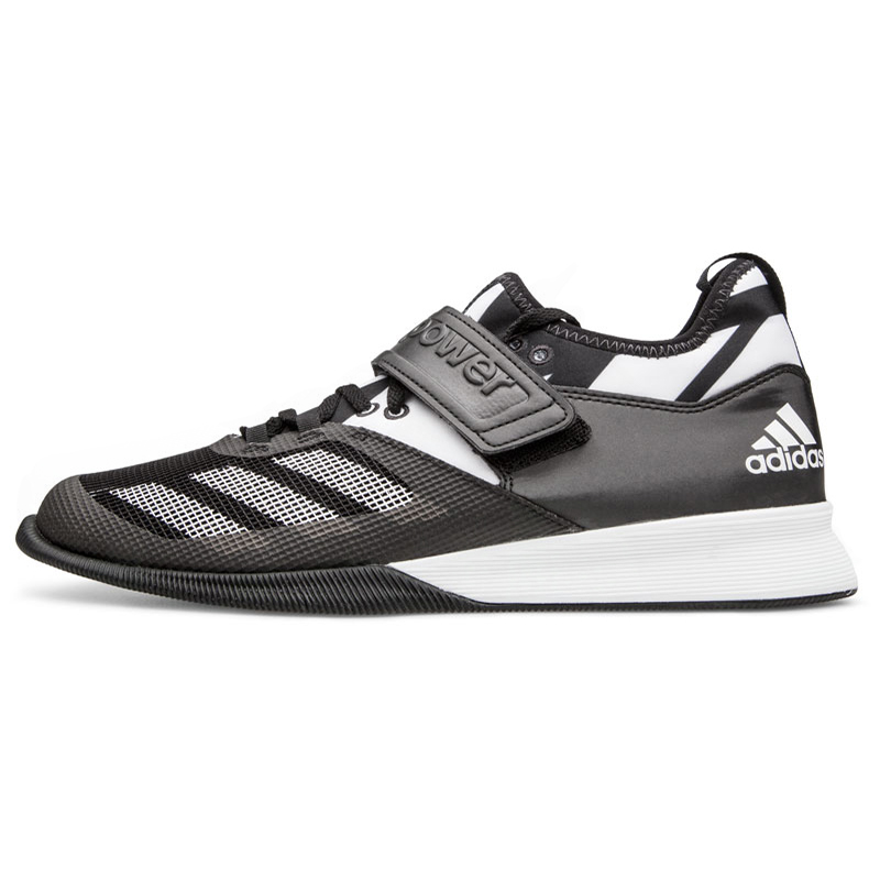 Adidas CrazyPower Weightlifting Shoes - Men's