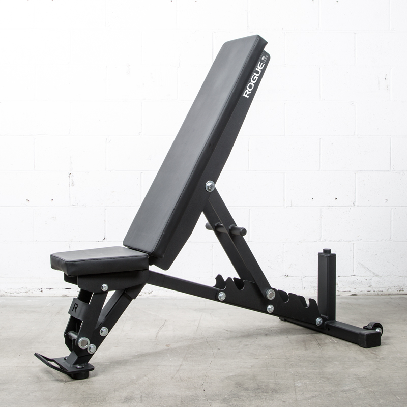 Rogue Adjustable Bench 2 0 Rogue Fitness