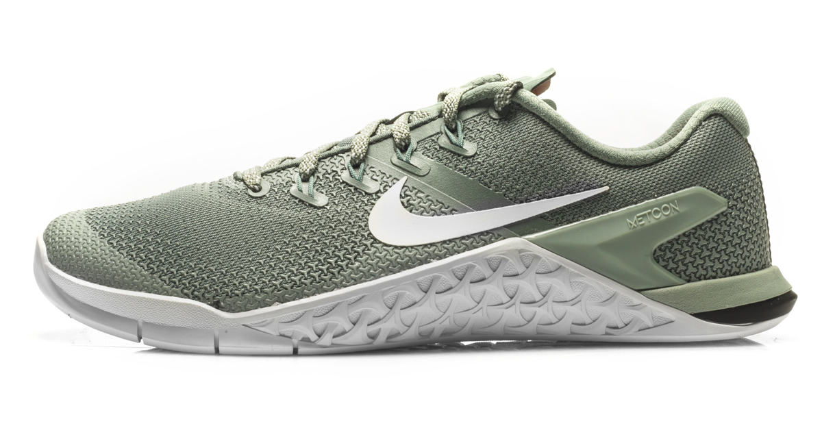 b731dc817273 Nike Metcon 4 - Men s - Clay Green   White-Mica Green
