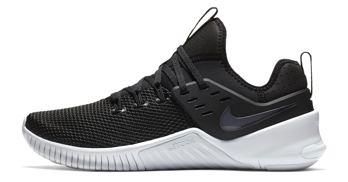 Nike Metcon Free x - Mens - Black  White  Rogue Fitness