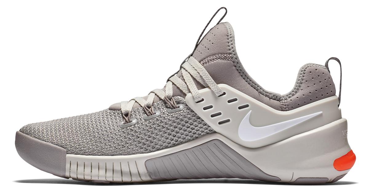 38b24202b7c2 Nike Metcon Free x - Men s - Gray