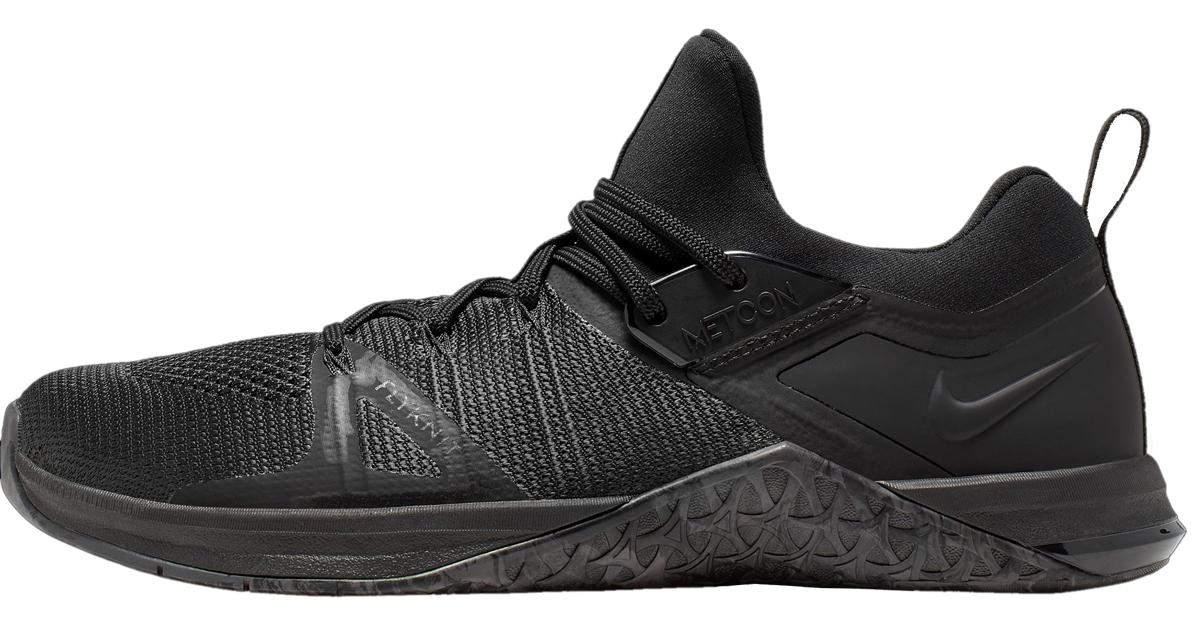 Nike Metcon Flyknit 3 - Men's - Black