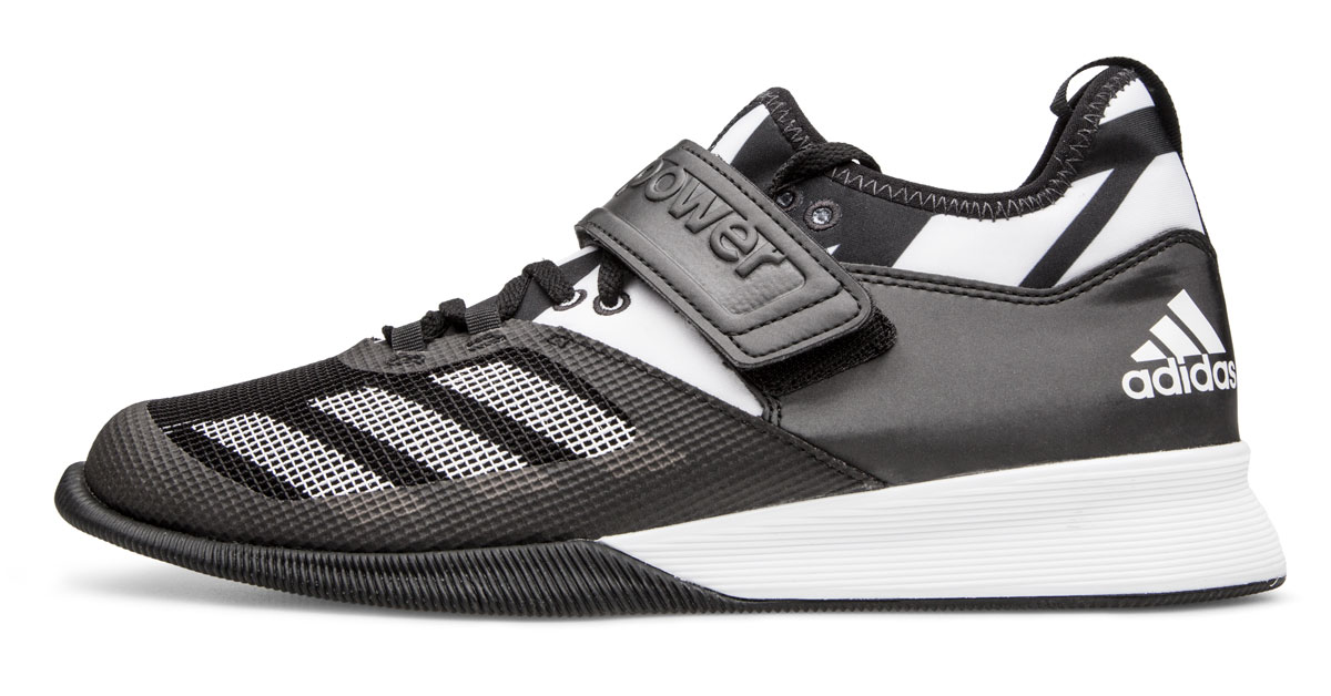 Adidas Powerlifitng Shoe