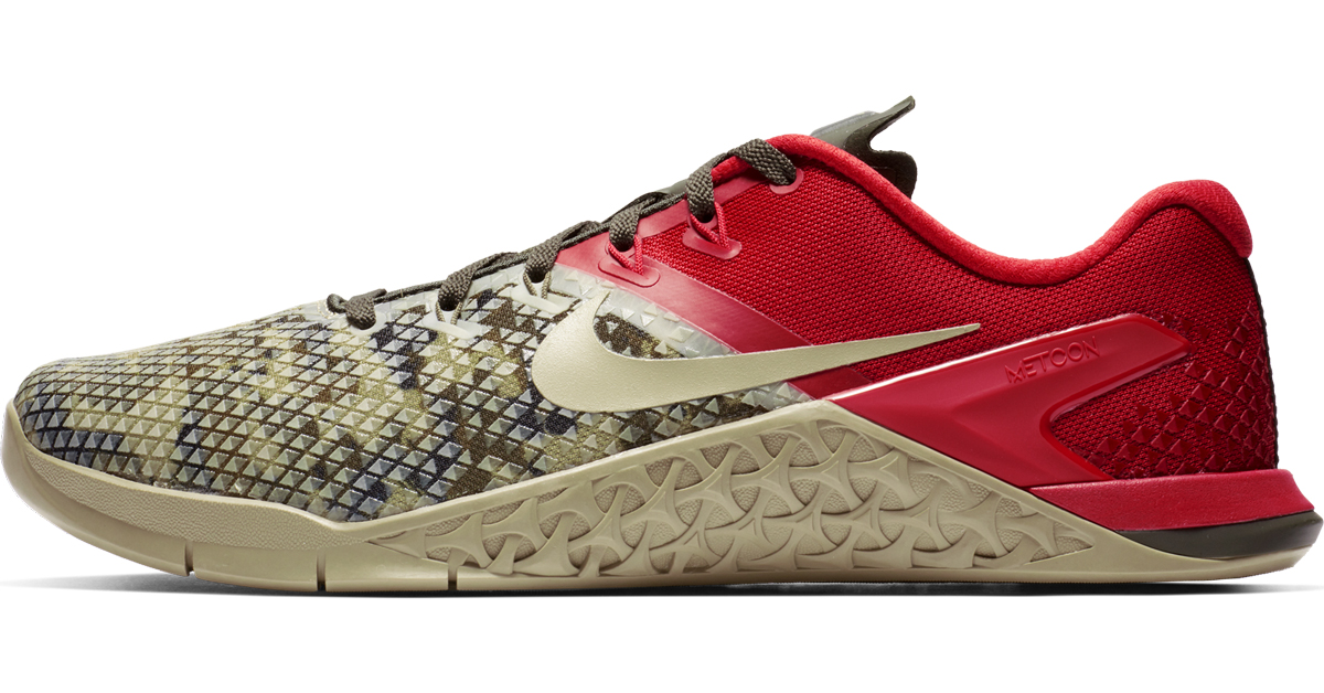 679884c50bd5 Nike Metcon 4 XD - Men s - Red