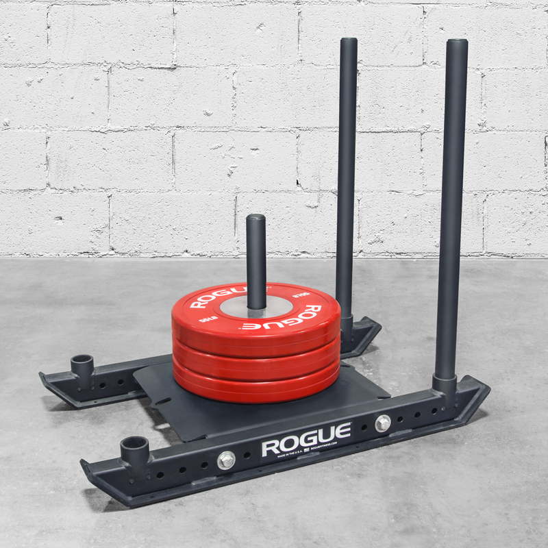 articles sled training