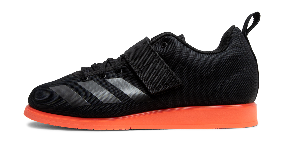 Adidas Powerlift 4 - Men's - Core Black