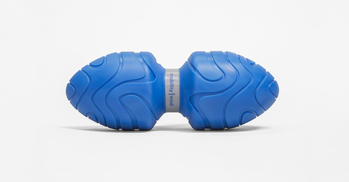 Mobilitywod Gemini Rogue Fitness