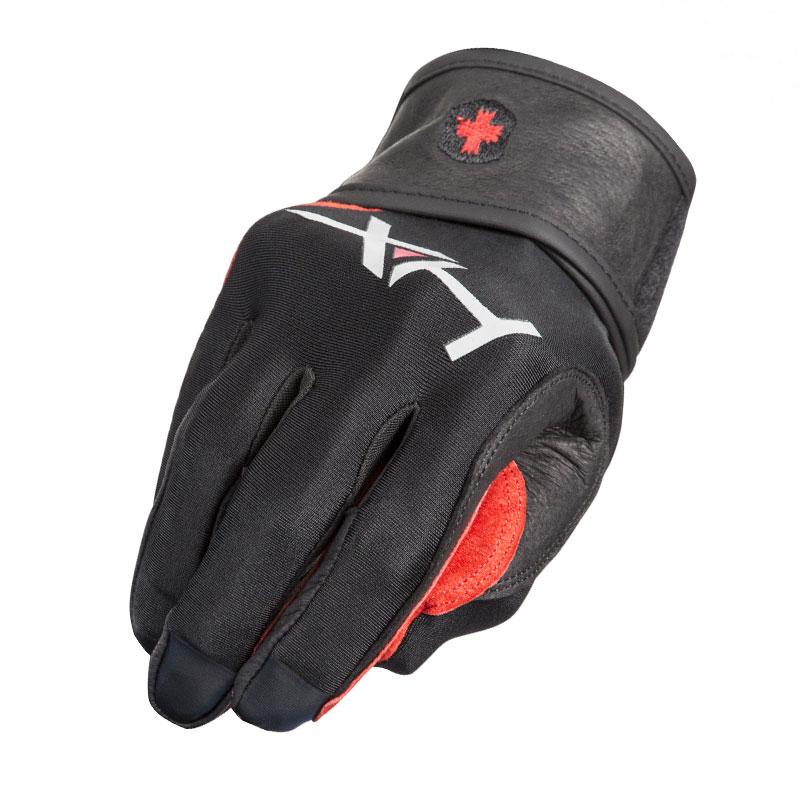 Harbinger Wrist Wrap Gloves Full Finger Rogue Fitness