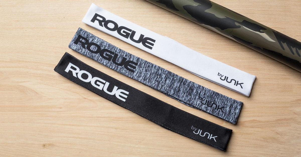 Rogue Junk Thin Headbands Rogue Fitness