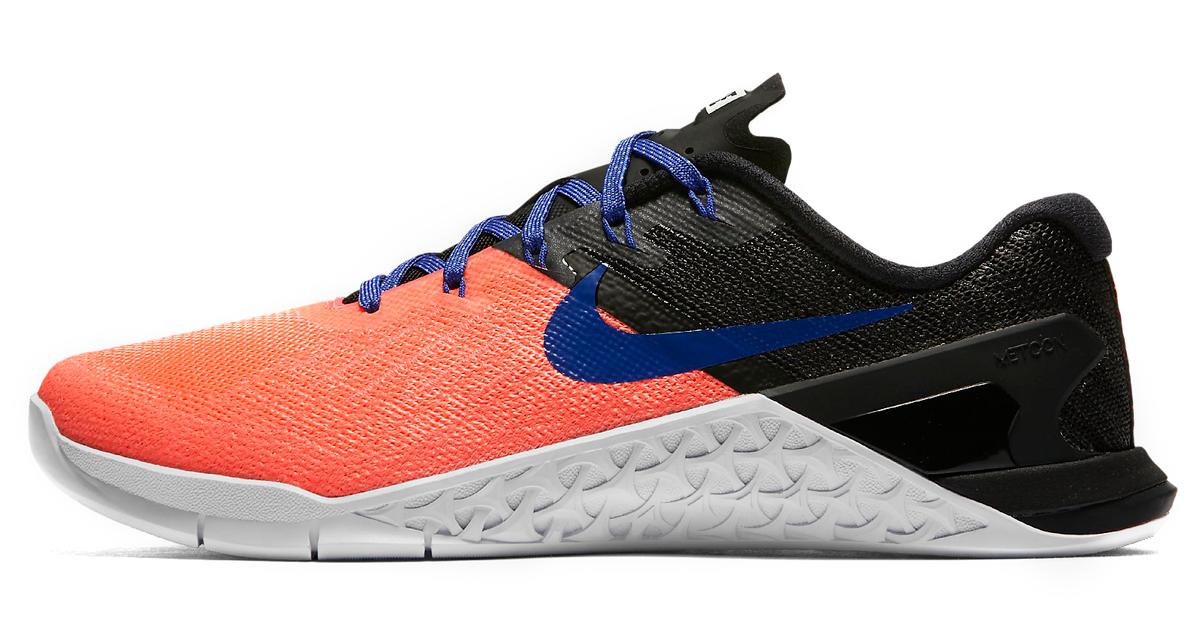 Nike Metcon 3 Release Date