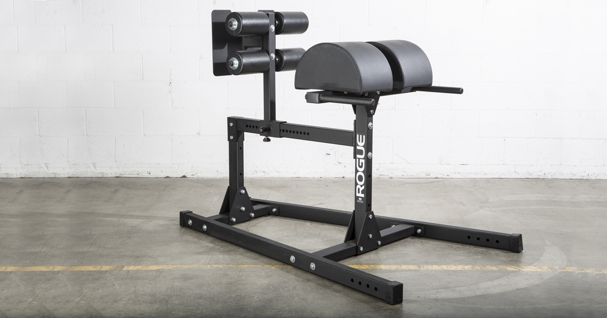 Rogue Gh 1 Ghd Rogue Fitness