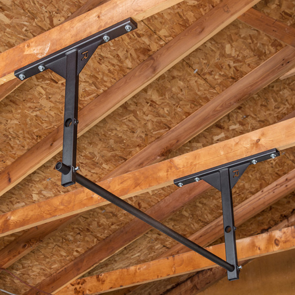 Rogue P 5v Garage Pull Up System Strength Training