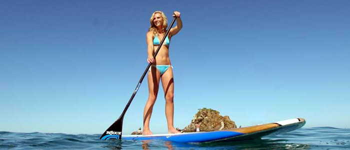 Rogue Stand up Paddle Board