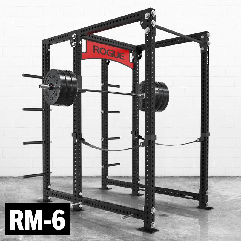 Rogue Rm 6 Monster Rack 2 0 Rogue Fitness