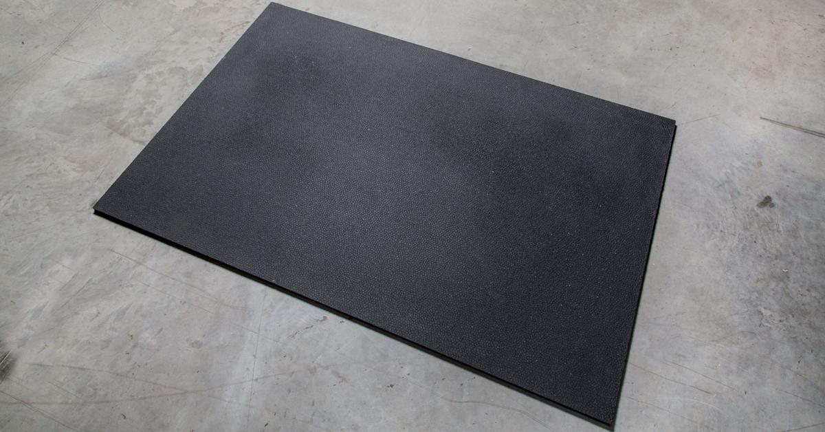 Rogue gym mats 25 piece bundle black rogue fitness