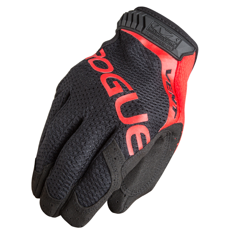 Crossfit Competition Gloves: Rogue Mechanix Vented Gloves 2.0