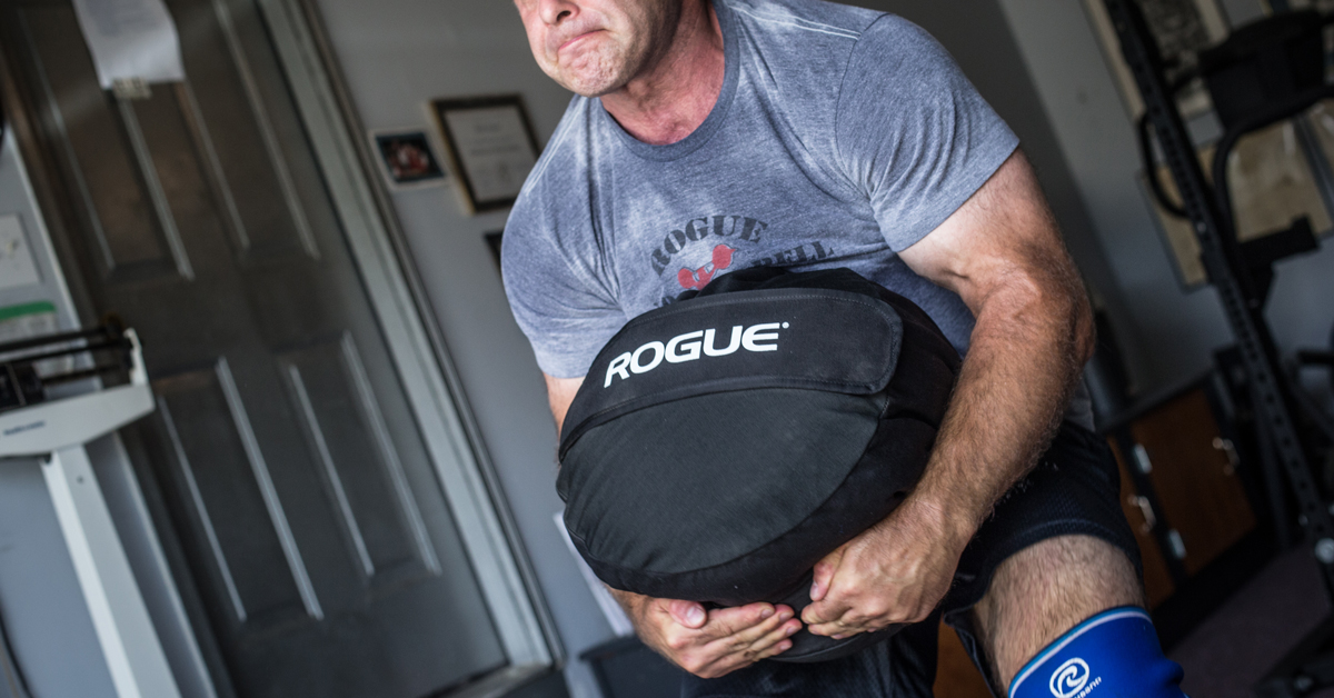 Quick View Rogue Strongman Sandbags