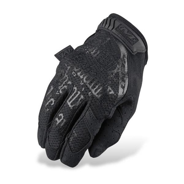 Crossfit Competition Gloves: Mechanix Original Vented Gloves