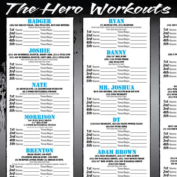 Women S Crossfit Workouts: Rogue Elite Series Dry Erase Boards