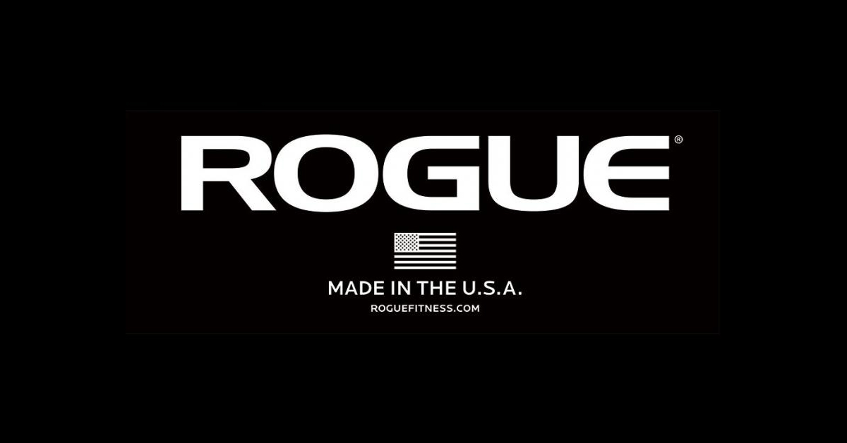 Rogue Gym Banners Crossfit Vinyl Banners Rogue Fitness