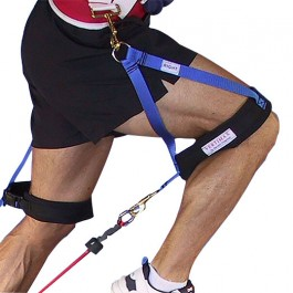 VertiMax Hip Flexor Harness Set