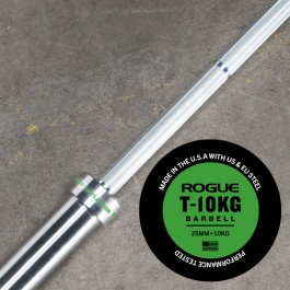 Rogue T-10KG Technique Bar