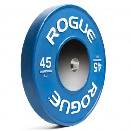 Rogue LB Competition Plates