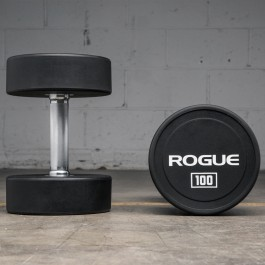 Rogue Urethane Dumbbells