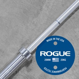 Rogue Olympic WL Bar