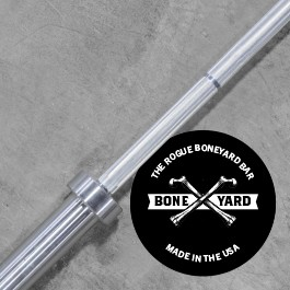 Rogue 28mm Boneyard Bars