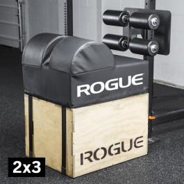 Rogue 2x3 Echo GHD