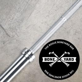 Rogue Boneyard T-5KG Technique Bar