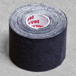 "Kinesiology Tape 2"" x 16.4' - Black"