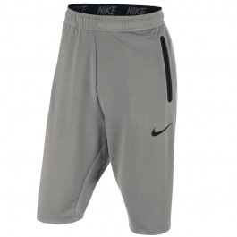 Nike Dry Fleece Quarter Training Shorts