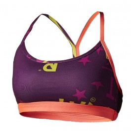 Reebok CrossFit Skinny Bra - SAS