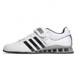 Adidas Adipower Weightlifting Shoes - Men's