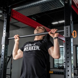 Rogue Monster Lite Adjustable Pull-up Bar