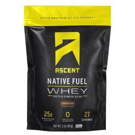 Ascent Protein - Chocolate Whey