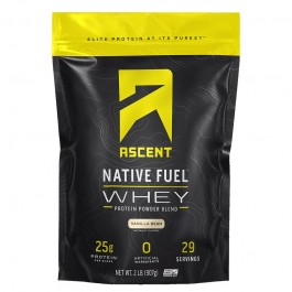 Ascent Protein - Vanilla Whey